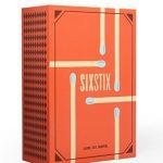 Sixstix, juego de cartas para toda la familia