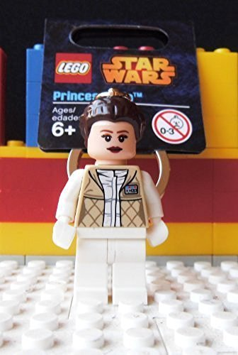 LEGO Star Wars: Princess Leia Llavero
