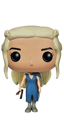 Daenerys Targaryen, Juego de Tronos · Figura Funko Pop!