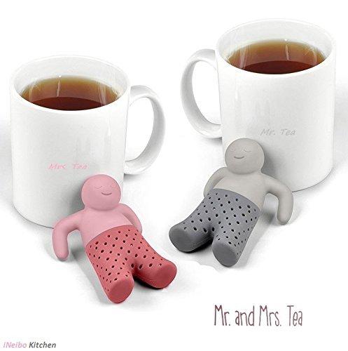 Infusor de té, iNeibo