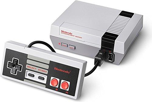 Consola Classic Mini Nintendo NES
