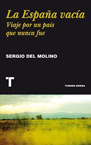 La España Vacía (Noema)