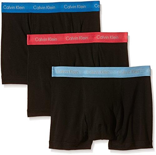 Bóxer para hombre Calvin Klein - Pack de 3