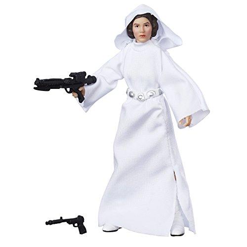 Star Wars Rogue One - Figura Princesa Leía Organa, 15 cm