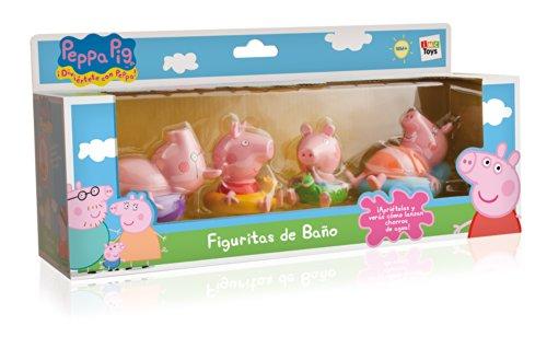Los mejores juguetes de Peppa Pig Ficción Infantil