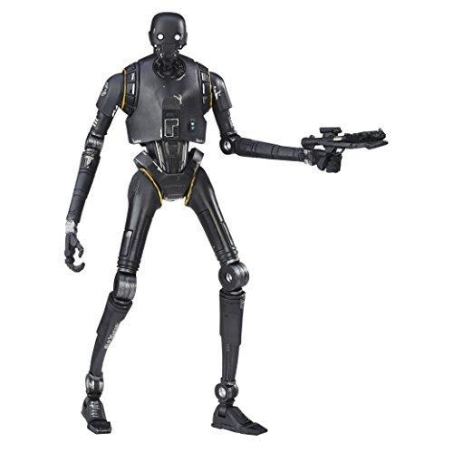 Star Wars Rogue One - Figura K2SO