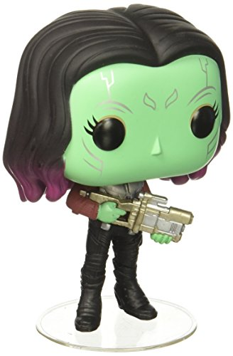 Gamora, Guardianes de la galaxia Vol. 2 · Funko Pop!