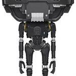 Star Wars Rogue One - K2SO Figura Vinilo Bobble-Head
