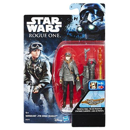 Star Wars - Rogue one figuras surtido (Hasbro B7072)