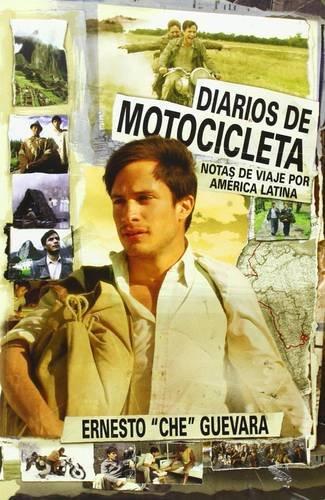 Diarios de motocicleta / notas de viaje