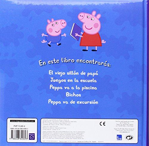 Los cuentos de Peppa (Peppa Pig. Primeras lecturas
