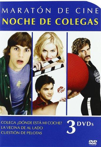 Pack Noche de colegas [DVD]