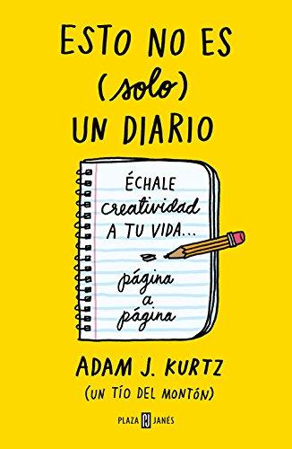 Esto No Es (Solo Un Diario). 365 Ideas.