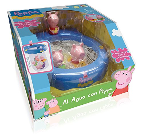 Juguetes Peppa Pig Ficción Infantil