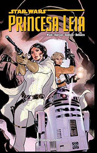 Star Wars Leia (tomo)
