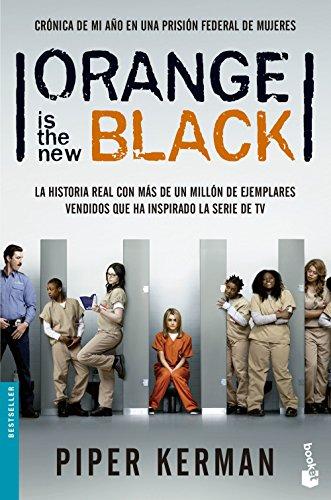 Orange Is The New Black · Netflix