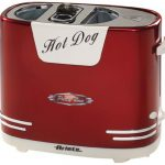 Máquina de perritos calientes