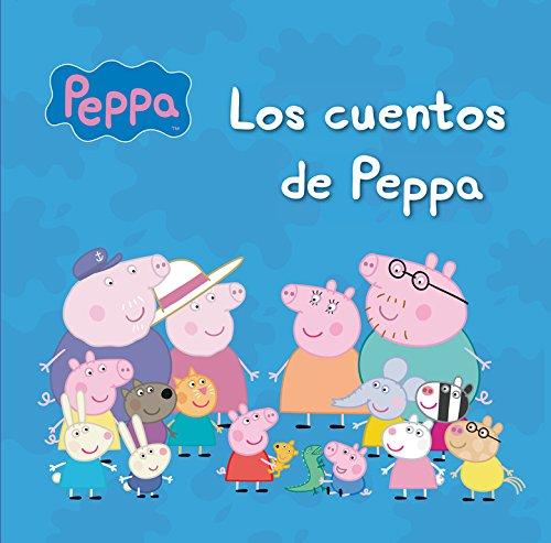 Los Cuentos de Peppa Pig · 5 cuentos