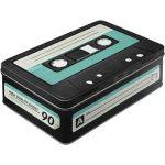 Caja Retro Cassette