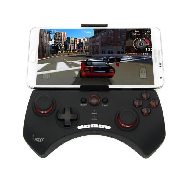 Mando Bluetooth Videojuegos - Móvil/Tableta iOS/Android/PC