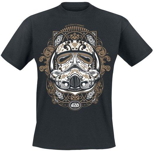 Star Wars Trooper Camiseta