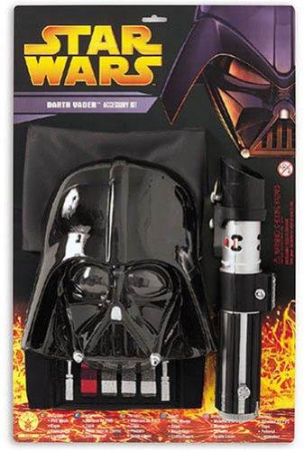 Disfraz de Darth Vader para adulto Star Wars