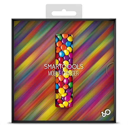 Smartoools MC2COLOR - Batería portátil