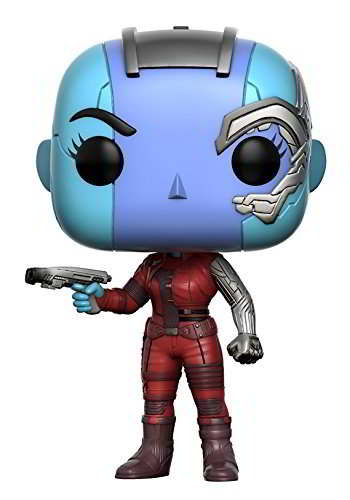 Nebula, Guardianes de la galaxia Vol. 2 · Funko Pop!